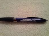Ink Pen $1.00