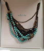 Marchesa Necklace $89.00