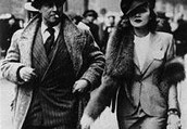 men and women's fashion