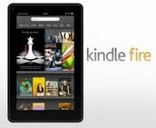 Kindle Fire, #16