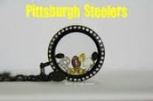Steelers Black Bling