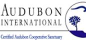 HSE:  Audubon Cooperative Sanctuary School is Green School Award Recipient