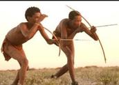 Basarwa  Culture