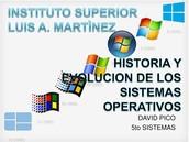 ¿Que funciones tiene un sistema operativo?