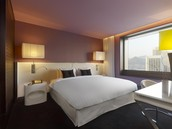 Stay in THE PLAZA Seoul Hotel