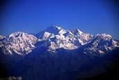 Mountain Infomation