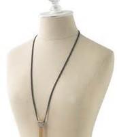 Windsor Tassel Necklace $44.50