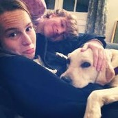 Bridgit's brother