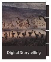 Want More on Digital Storytelling? Check out my iTunesU Course, Digital Storytelling. It's Free!