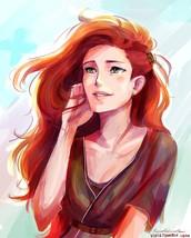 Lily Potter (ma mère)