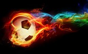 Soccer is my favorite sport!