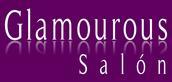 Glamourous salon