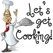Cooking Day - May 12