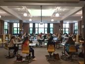 "Students Facilitate ""Unbroken"" Discussion"