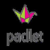 Health/PE: Use Padlet for Running Logs!
