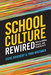 Todd Whitaker - Author of School Culture ReWired