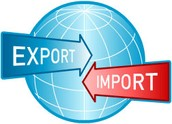export and import