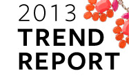 Shop the Trends of 2013