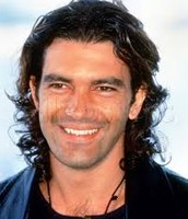 Don Pedro - Played by Antonio Banderas.