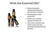 Essential Oils improve or resolve many Pain Issues without side effects!