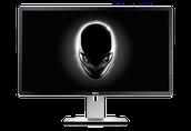 4K 2K monitors