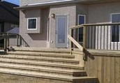 Edmonton Deck Specialists Add Style and Design to the Outdoors