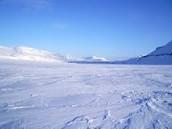 Russian Arctic Desert
