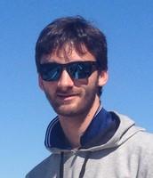 Senior Captain, Daniel Gatusso