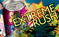 the flizy extreme rush energy drink