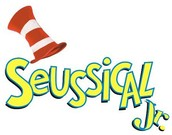 Middle School Fall Production: Seussical, Jr.!