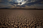 ~Severe Droughts