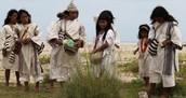 Columbian Tribe