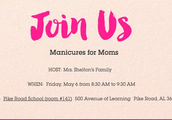 MOMs, You're Invited!