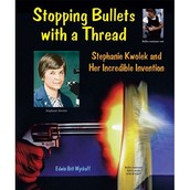 stephanie bullet proof vest