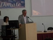 Il prof. Alfonso Rainone ambasciatore eTwinning e partner di progetto