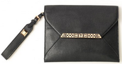 Avalon Bracelet Clutch