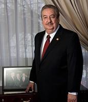 C.P. Enríque Carlos Etienne Pérez del Río