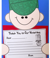 Thank You to Our Veterans