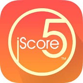 8. Use iScore5 and a review book to study for the AP exam
