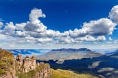 5. Blue Mountains National Park