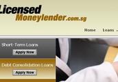 Short term loan Singapore
