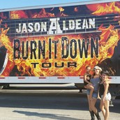 Delaware Country music festival at the Delaware Junction