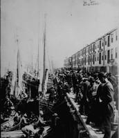 Trabajadores Portuarios no Cualificados