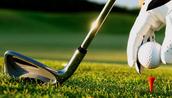 PGHS Golf