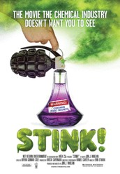 """Be our guest at a free screening of """"STINK!"""", sponsored by Beautycounter."""