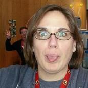 Rae Downen, Teen Librarian
