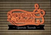 Visite a Garagem de Bandas