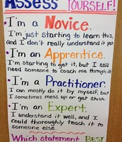 Assess Yourself - Student Self-Assessment
