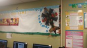 Ms. Coleman's Completion Display