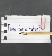 Students Can Request a Tutor! Here's how to direct them to find one.